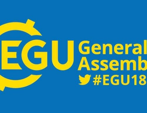 After EGU 2018 – first GIMS presentation