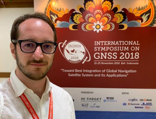 ISGNSS 2018 in Bali, Indonesia