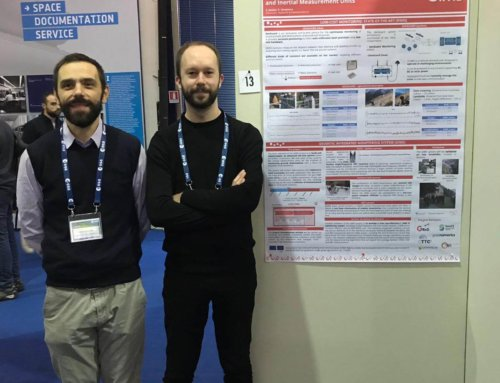GIMS and GRed @MED2018