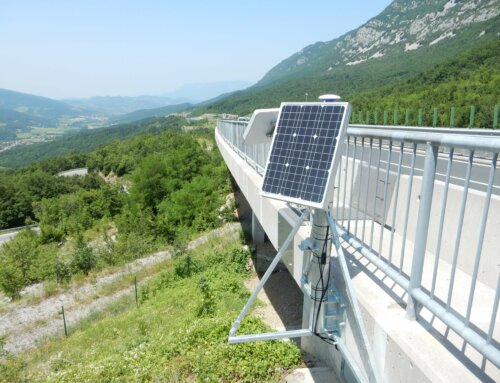 Interview with Ela Šegina (GeoZS) on results of GIMS Units deployment in Slovenia