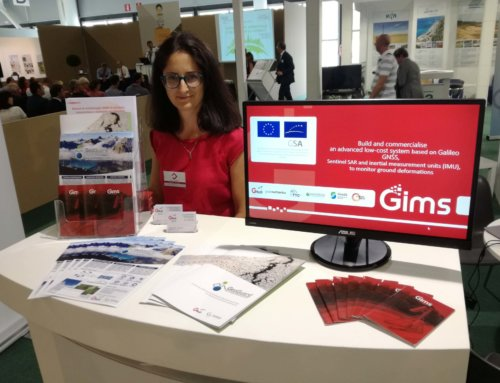 GIMS is @Rem Tech Expo