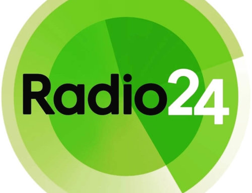 GIMS on Radio24